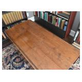Antique Pine Drop Leaf Table