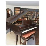Apollo Baby Grand Piano (made in Chicago)
