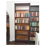 Six-Tier Barrister Bookcase
