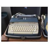 Vintage Smith-Corona Electric Typewriters (2)