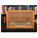 Opus Hi-Fi System Radio