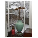 Vintage & Antique Table Lamps