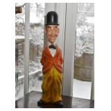 Stan Laurel Doll / Figure (Plastic)