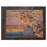 1934 Chicago World