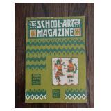 The School Arts Magazine, 1931