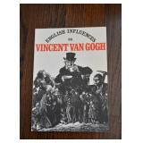 English Influences on Vincent Van Gogh