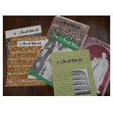 The Arab World Magazines