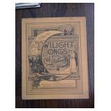 Antique & Vintage Sheet Music & Songbooks