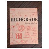 Highgrade by Philip Whalen
