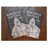 Humorous Sketches - Mark Twain