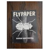 Flypaper - Norman Ogue Mustill (Softcover)