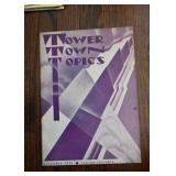 Tower Town Topics Magazine, 1931