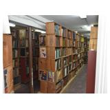 Thousands of Books!