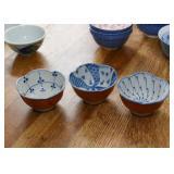 Asian Soup / Rice Bowls