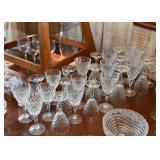 Stemware - Wine Glasses