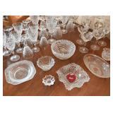 Bowls - Crystal & Glass