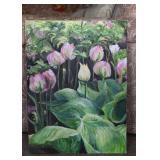 Artwork / Paintings (Garden)