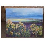 Artwork / Paintings (Landscape)