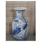 Asian Porcelain / Pottery Vases