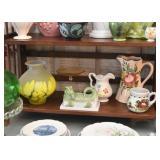 Vintage Pottery / Ceramics & Glassware