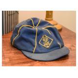 Vintage Cub Scouts Hat