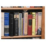 Books (Vintage & Newer, Fiction & Nonfiction, History, Art, Etc.)