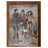 Pablo Picasso Poster Book