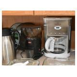 Coffee Grinder, Gevalia Coffee Maker