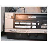 Sanyo Betacord VCR