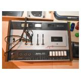 TransAudio 4500 Stereo Cassette Deck