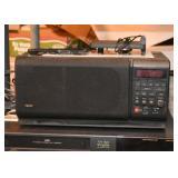 Denon AM-FM Stereo Radio