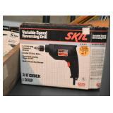 Skil Reversing Power Drill