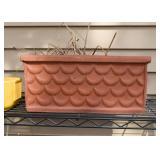 Garden - Clay Flower Pots & Planters