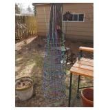 Tomato Cages - Plant Supports