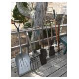 Garden / Outdoor Tools
