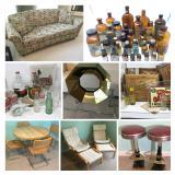 Art, Furniture, and Vintage Finds