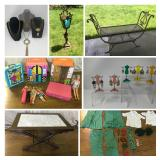 Finer Things- Bidding ends 6/7