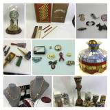 Jewelry, Vintage and Furniture in Roland Park