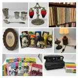 Eclectic Treasures in Bolton Hill - ends 11/21