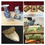 MORE FANCIES FROM OBJECTS FOUND - ENDS 9/17