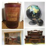 ANTIQUES & ARTS IN 21210 PT 2 - ENDS 1/28 AT 5 PM