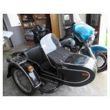 1994 Harley Davidson