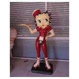 Life size Betty Boop