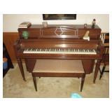 Chickering Piano