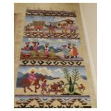 African Tapestry