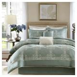 #1897 Overstock Home Goods, Luggage, Kitchenware, Bedding Sets, Electronics, Comforters, Quilts, and