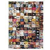#4872 Coleection of Vintage Gentleman Magazine  Playboy, OUI, Penthouse, Hustler