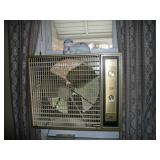 window fan Kenmore