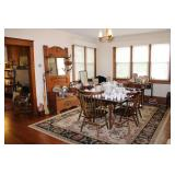 Amazing Furniture is just One of the things Featured in this Week's Bristol Living Estate Sale!