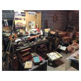 Another Great Estate Sale In Neptune!!!! Grannies Attic!